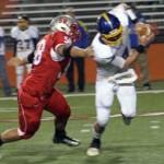 Class of 2014 H.S. Football Prospect Watch: Ohio DT Corey Durbin is on the Radar