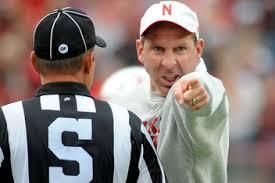 Bo Pelini out at Nebraska