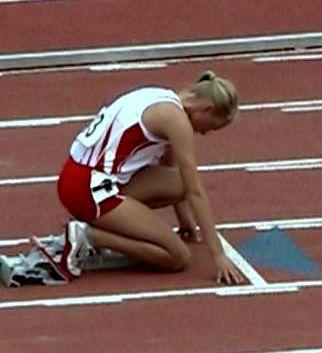 Clara Nichols: Nebraska HS 400m Record Holder to Sign with Oklahoma State