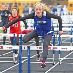 Kayln Brannagan: Hottest Girl on the Track
