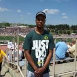 Kenzo Cotton Breaks State Meet 100 Meter Record