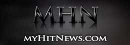 MyHitNews.com logo